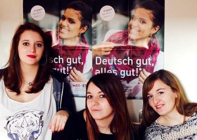 rencontre franco- allemande cinema